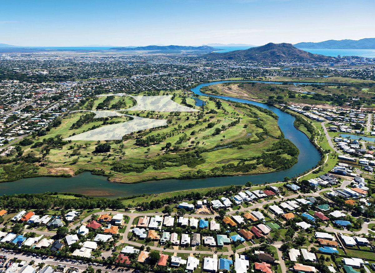 Economic Solution 6 - golf course designs