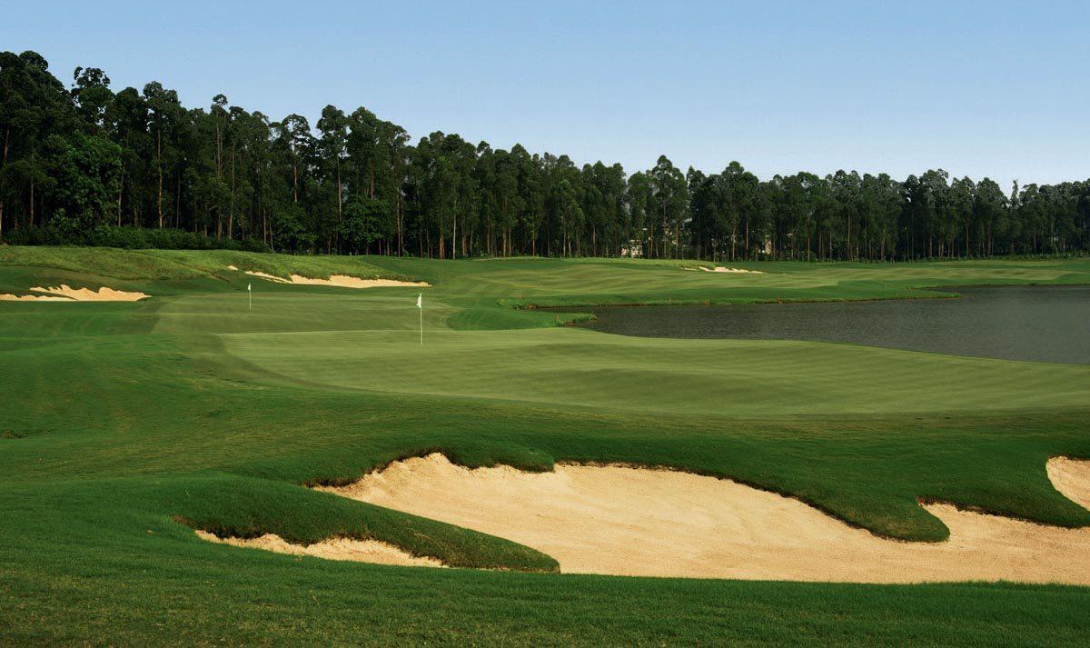 Foshan Golf Club