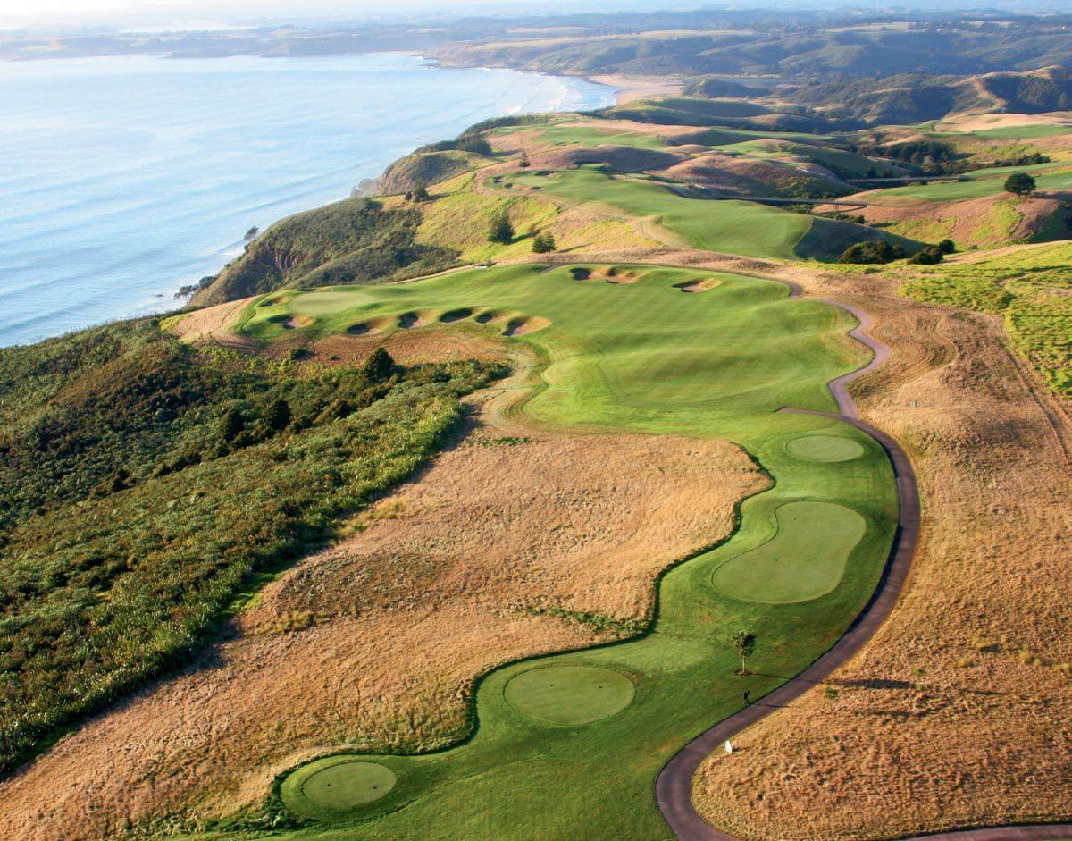High Roller-8 - sensational golf courses