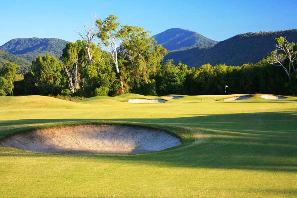 Life and Times-4 - Port Douglas Links