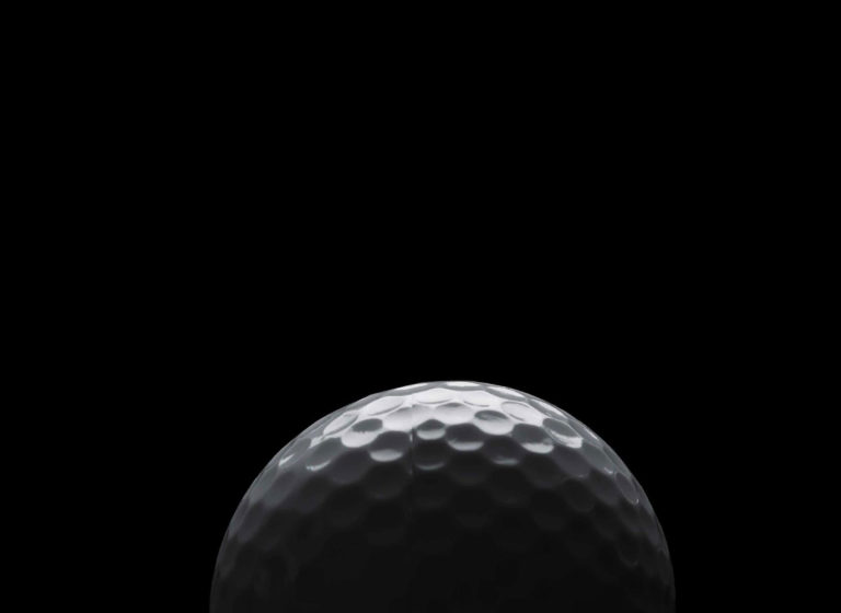 Limit Distance-1 - golf's ultimate monument