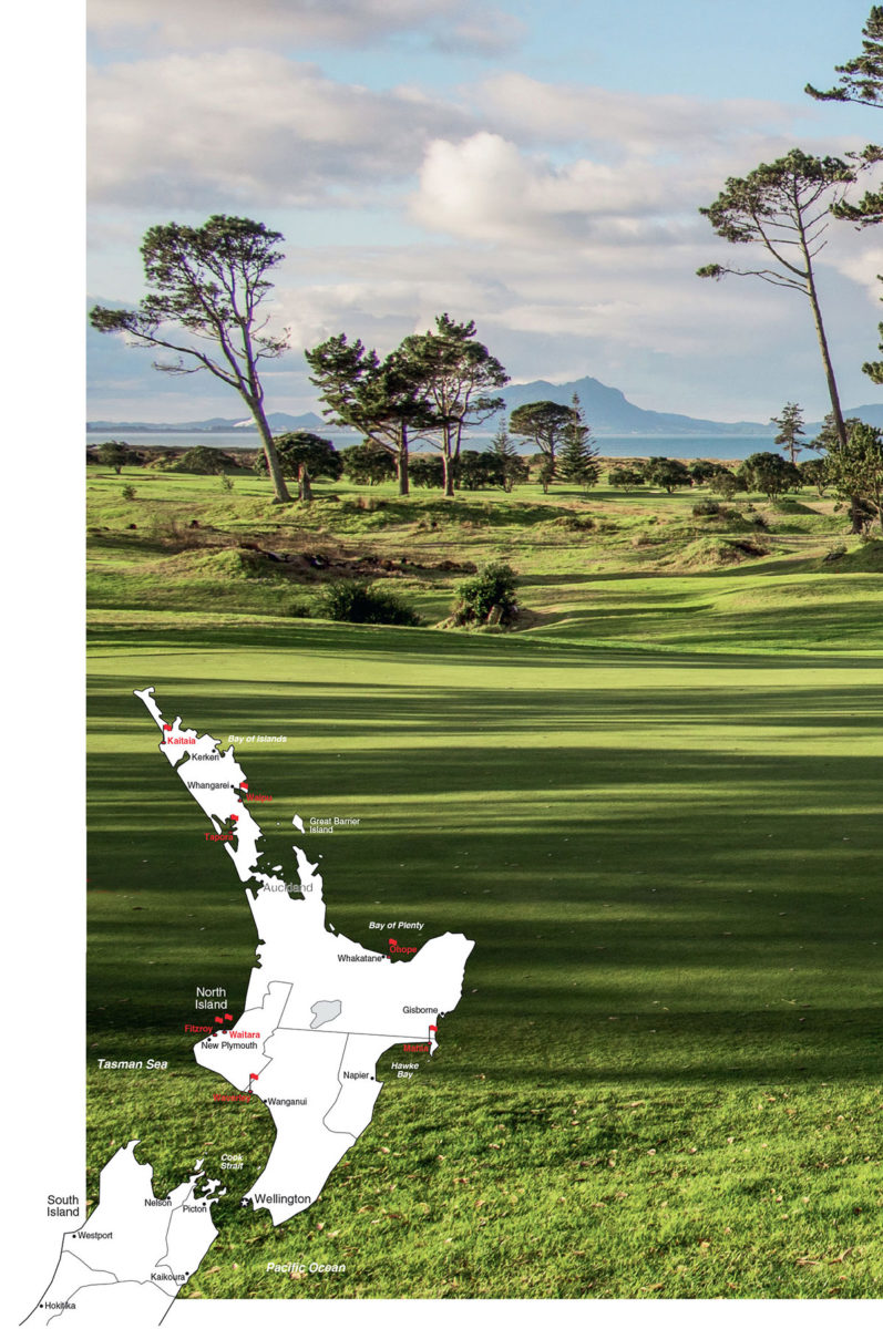 Northern Exposure-1-1 - New Zealand golf courses