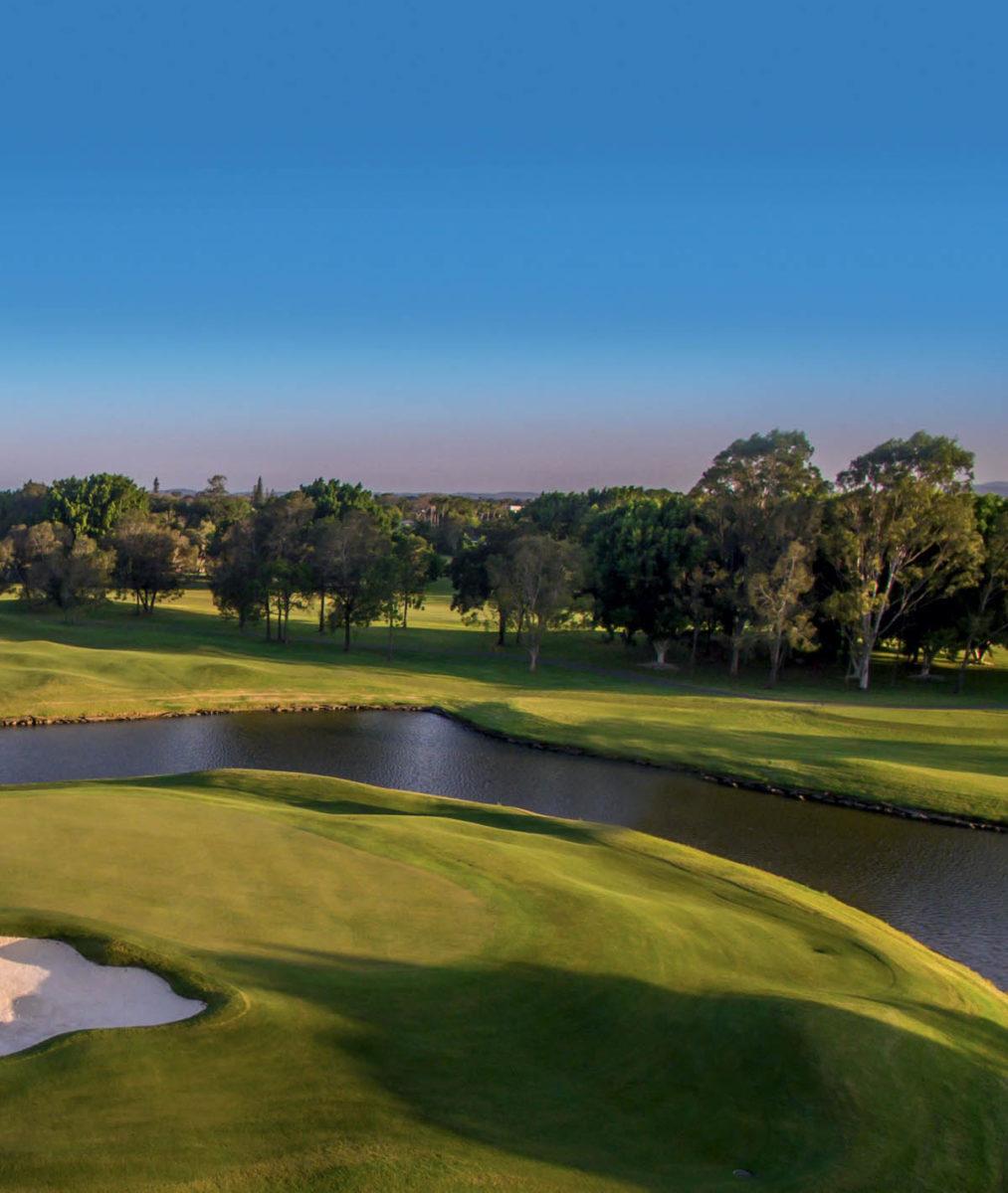 Royal Revamp 2 - golf tournaments