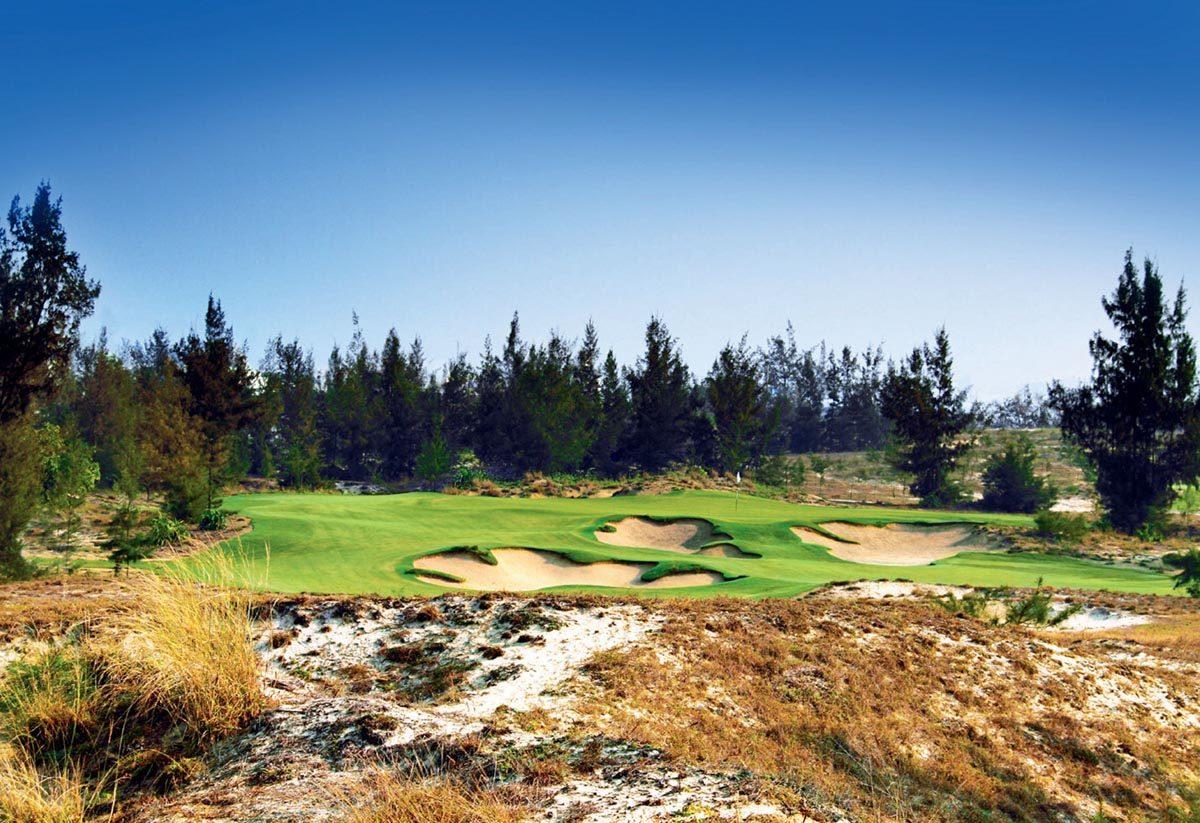 Sand To Success-3 - world-class links golf