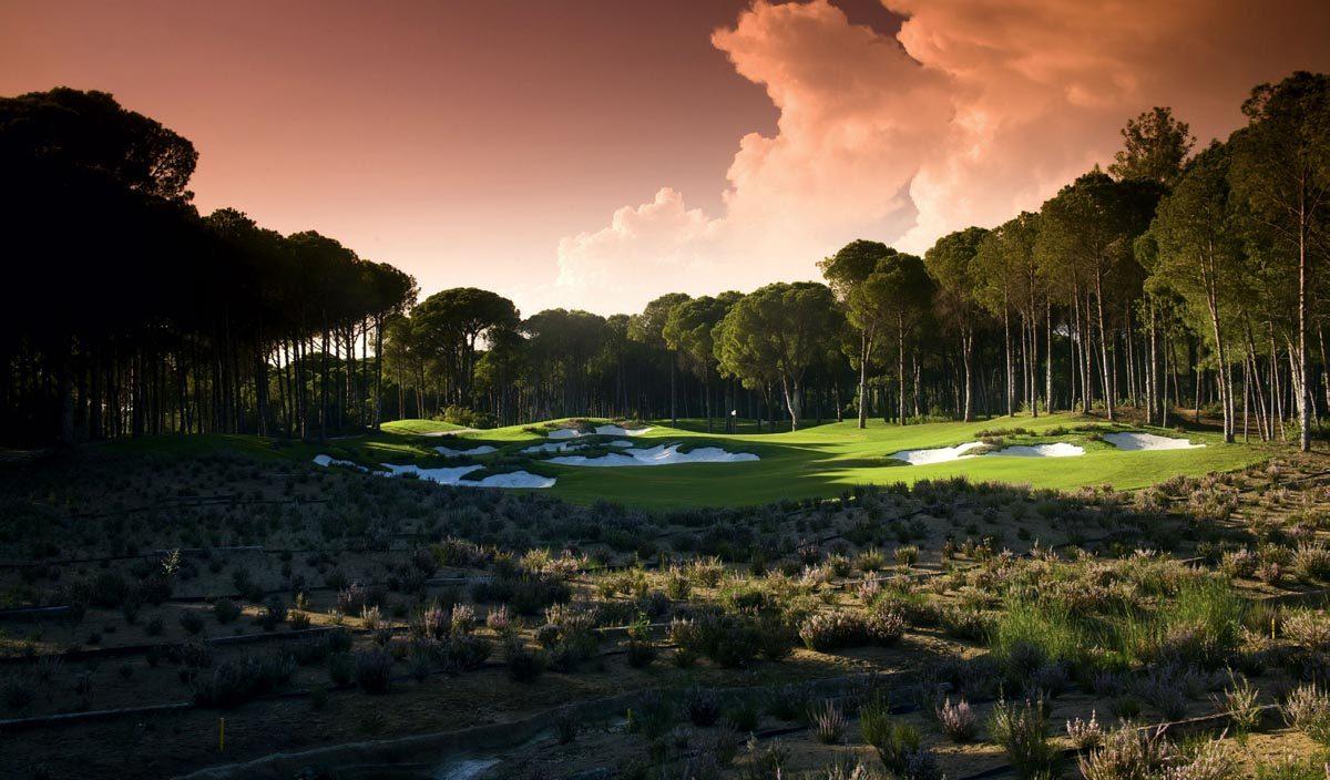 Talking Turkey-8 - golf tourism